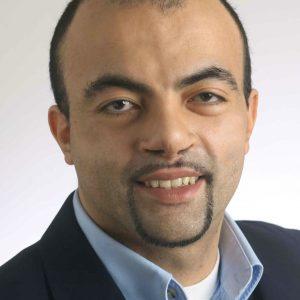 BV-Mitglied Muhammed Akkaya
