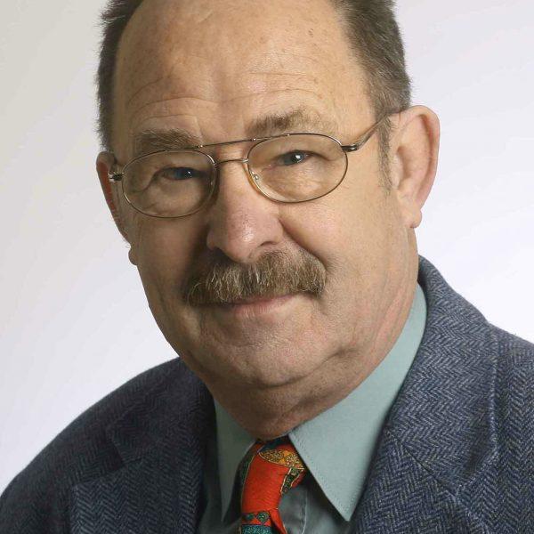 Horst Eschenbach