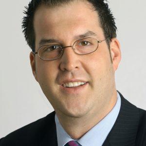 Vorsitzender Mark Krippner