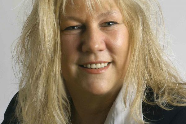 Ramona Timm-Bergs, Mitglied im Rat der Stadt Hagen