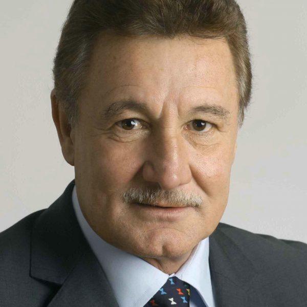 Werner Heider, Mitglied im Rat der Stadt Hagen