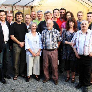 Oeger Sommerfest 2012