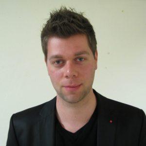 Bernd Fiedler ist neuer Kassierer