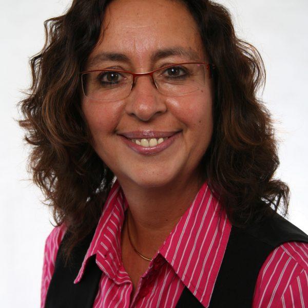 Karin Alius
