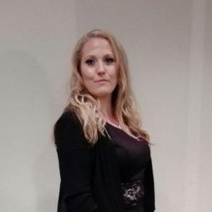 Melanie Glörfeld