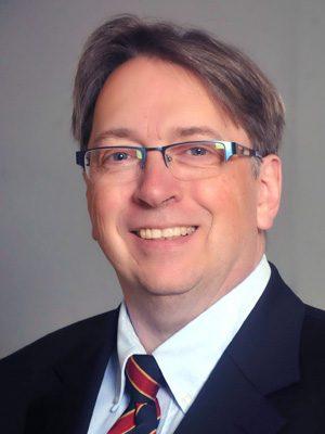 D.J. Scharff