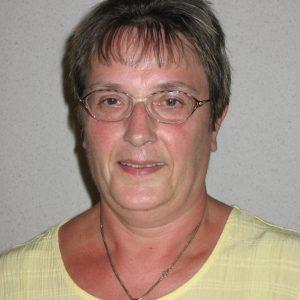 ASF-Vorsitzende Erika Eschenbach