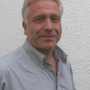 Vorstandsmitglied Thomas Michel